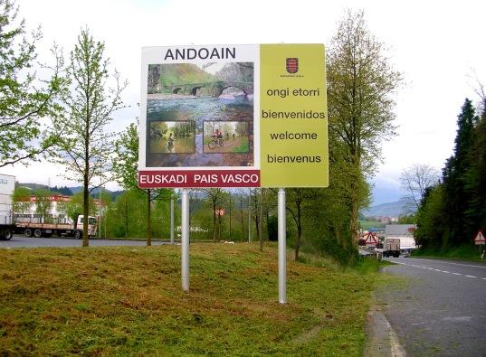 Andoáin