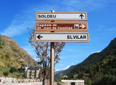 Andorra-madera