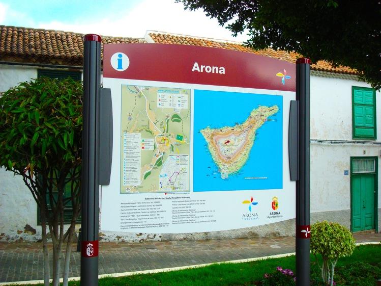Arona 5