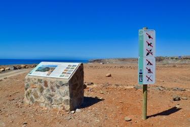Cabildo de Medio Ambiente, Las Palmas..............