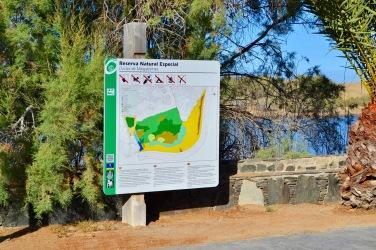 Cabildo de Medio Ambiente, Las Palmas.....