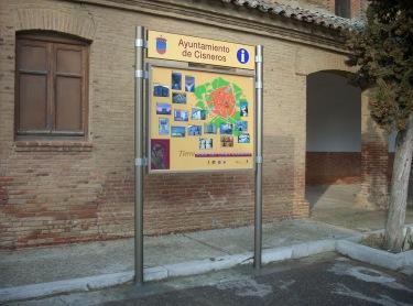 Cisneros 3 (Palencia)
