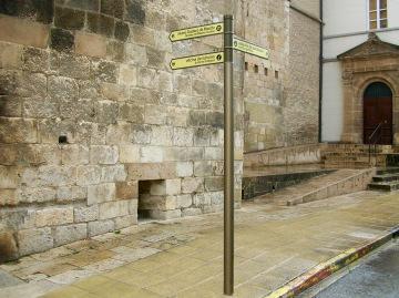 Estella-Lizarra dir. peat. mod. Pamplona 11
