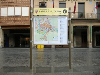Estella-Lizarra P. Inf. Compacta 7