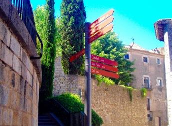 Girona-Pamplona