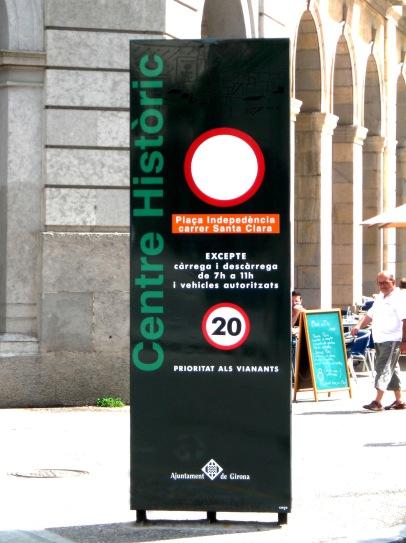 Girona.Totems