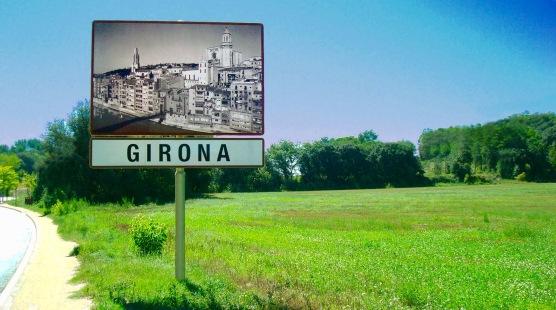 Girona vistarama