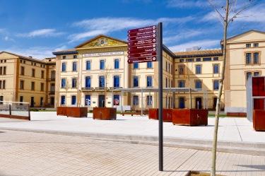 Huesca 7