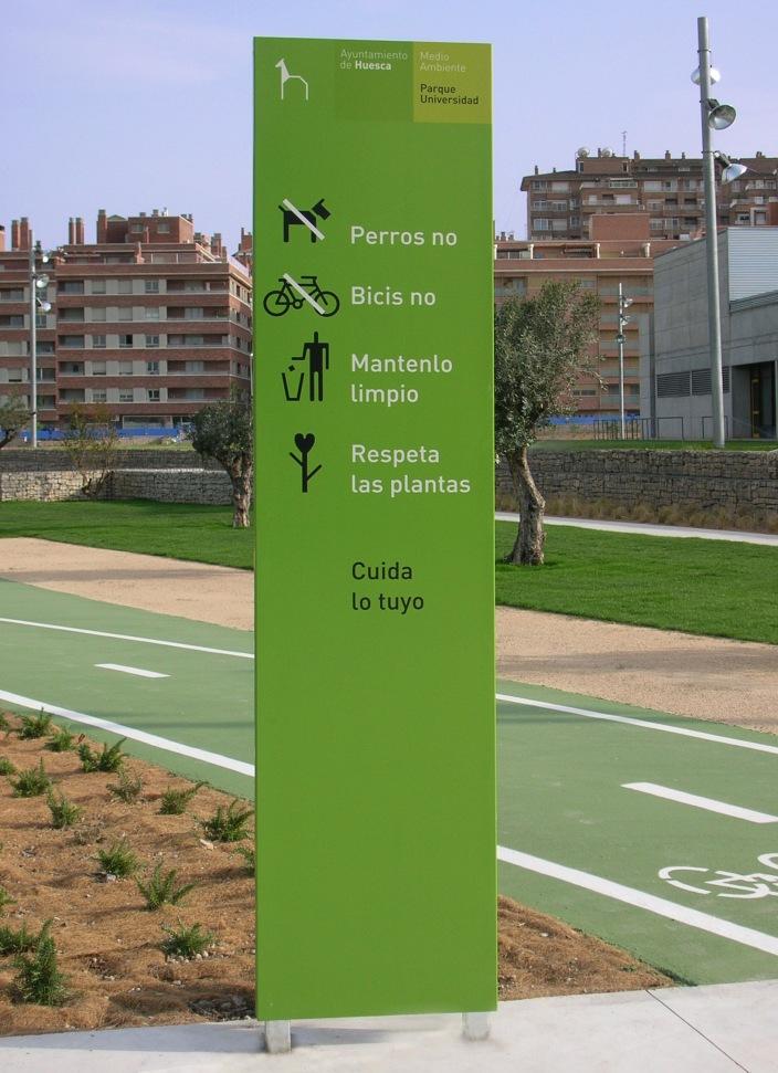 Huesca-Tótems