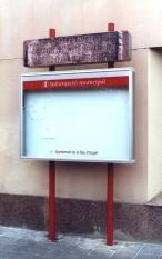 La Seu d'Urgell-cartelera-