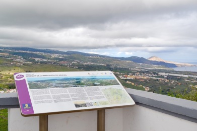 Patronato de Turismo, Arucas.