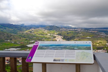 Patronato de Turismo, Arucas...