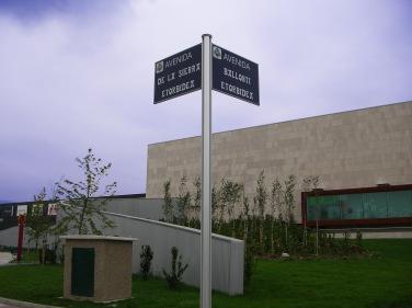Portugalete calle estilo 4