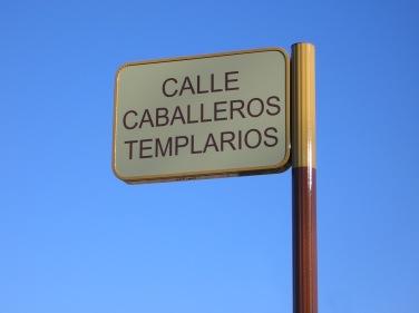 Signos Viales en Villamediana 041