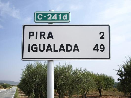 Tarragona 3-monobloc