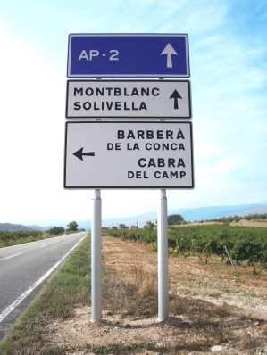 Tarragona 6-monobloc