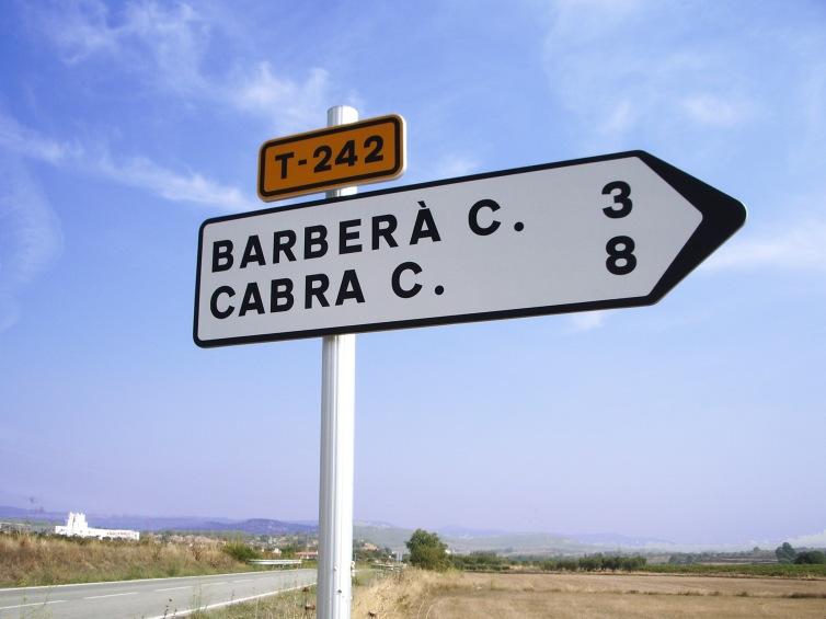 Tarragona-monobloc