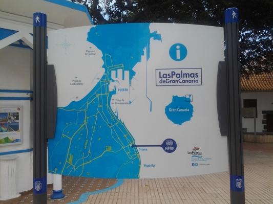 Turismo de Las Palmas..